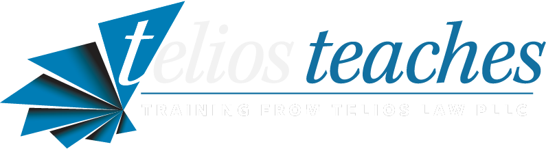 Telios Law Logo
